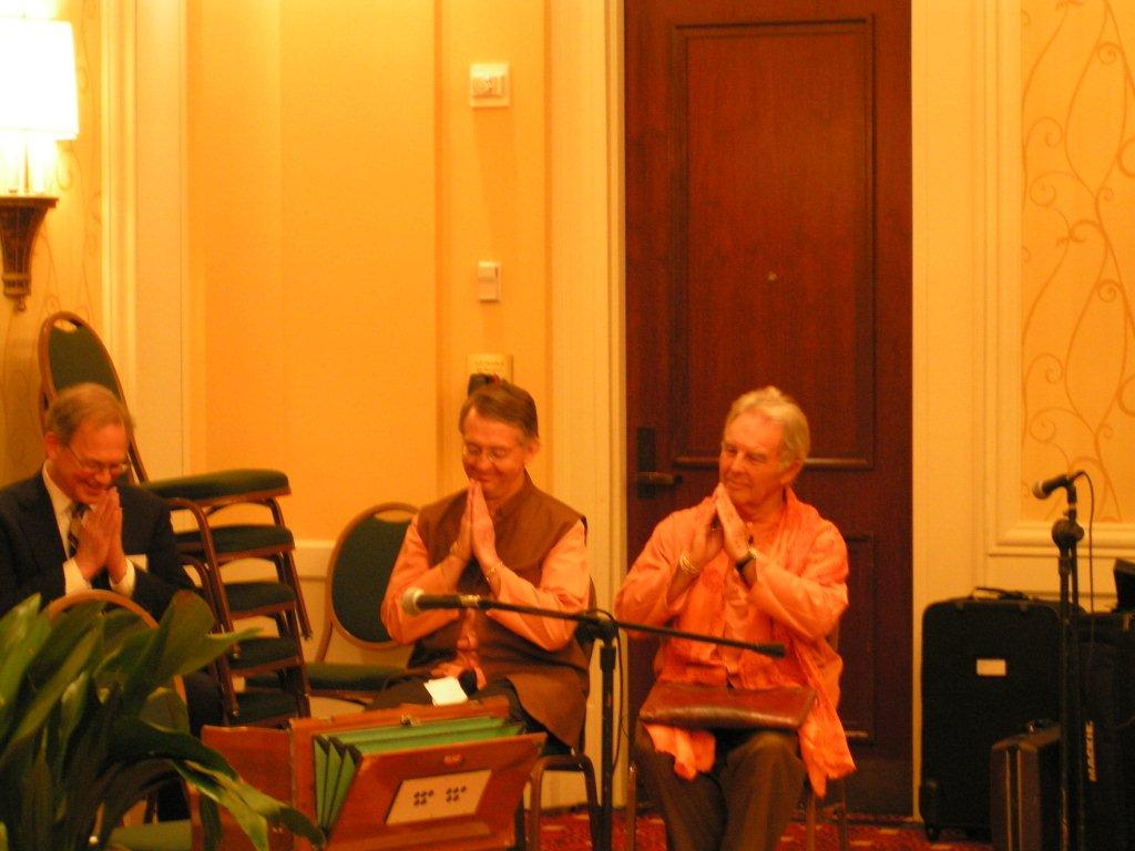 Monk's Tour 2009
